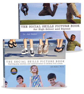 Social Skills Picture Books
