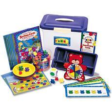 곰돌이 첫 수학 세트 Three Bear Family® Sort, Pattern & Play Activity Set