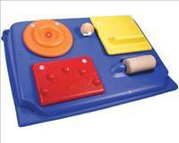 Gel Pad Activity Center