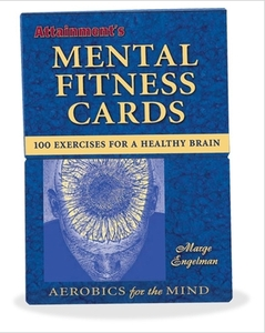 Mental Fitness Cards 정신건강훈련카드
