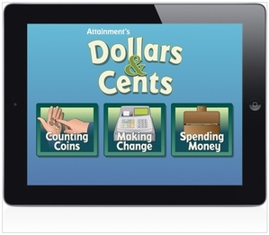 Dollars & Cents iPad App