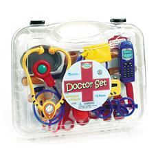 병원놀이 세트 Pretend & Play® Doctor Set