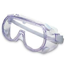 실험용 보안경 Clear Safety Goggles